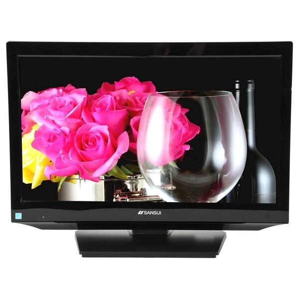"Sansui A HDLCD2650 26"" 720p LCD TV - 16:9 - HDTV"