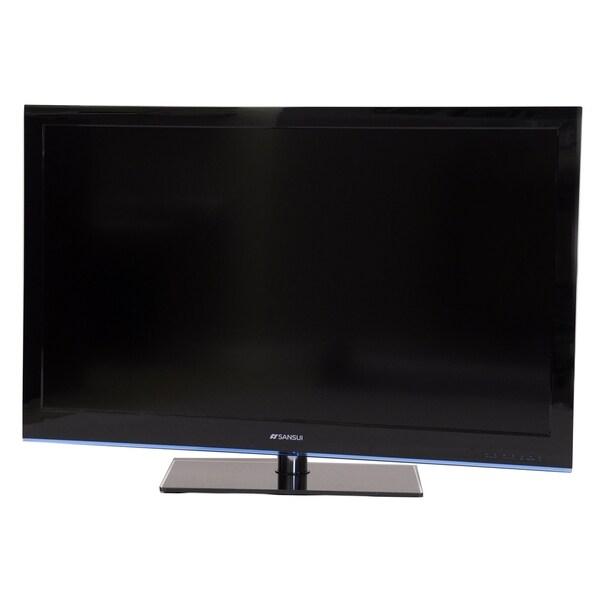 """Sansui Signature SLED4280 42"""" 1080p LED-LCD TV - 16:9 - HDTV 1080p -"""