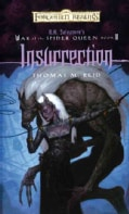 Insurrection: R.A. Salvatore's War of the Spider Queen, Book II (Paperback)