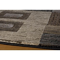 Dream Multi Geometric Rug (9'3 x 12'6)