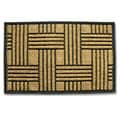 Tuff Brush Weave Door Mat (2' x 3')