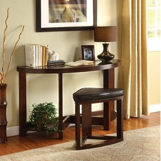 Gracie 2-piece Console Table Set