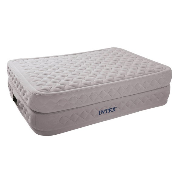 Supreme Air-flow Queen-size Airbed Kit