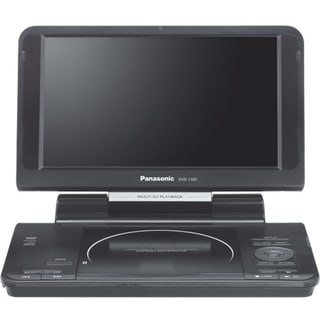 Panasonic DVD-LS92 Portable DVD Player - 9