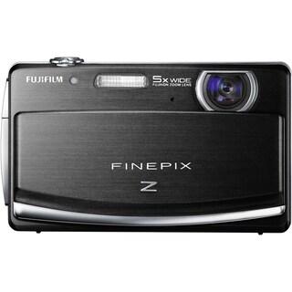 Fujifilm FinePix Z90 14.2 Megapixel Compact Camera - Black