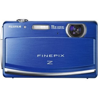 Fujifilm FinePix Z90 14.2MP Blue Digital Camera