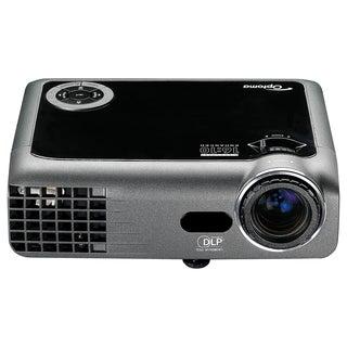 Optoma TX330 DLP Projector - 720p - HDTV - 4:3