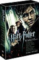 Harry Potter Years 1-7: Part 1 (DVD)