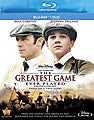 The Greatest Game Ever Played (Blu-ray/DVD)