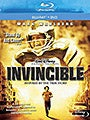 Invincible (Blu-ray/DVD)