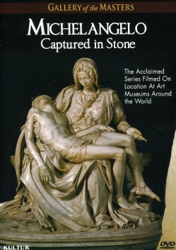 Michelangelo: Captured in Stone (DVD)