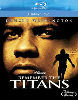 Remember the Titans (Blu-ray/DVD)