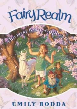 The Last Fairy-Apple Tree (Hardcover)
