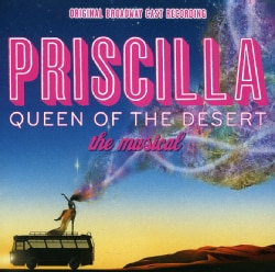 Various - PriscIlla: Queen of The Desert (OCR)