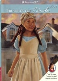 Troubles for Cecile (Paperback)