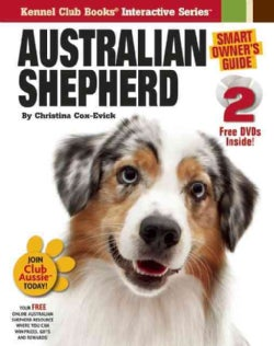 Australian Shepherd Dog (Hardcover)