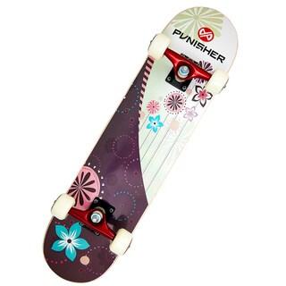 Punisher Soul 31-inch Skateboard