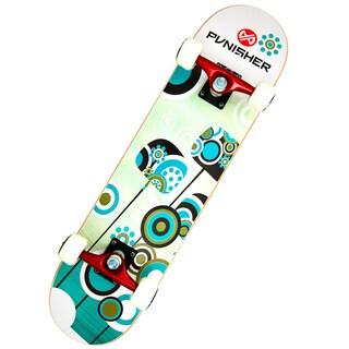 Punisher Essence 31-inch Skateboard
