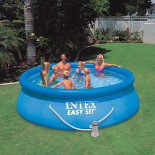 "Easy Set Pool Set (12'x36"")"