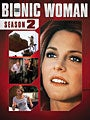 Bionic Woman: Season Two (DVD)