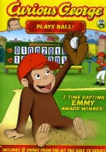 Curious George: Plays Ball (DVD)