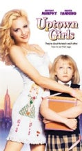 Uptown Girls (DVD)