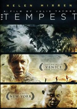 The Tempest (DVD)