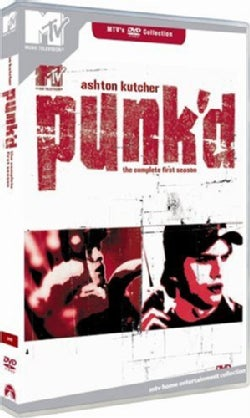 Punk'd: Complete First Season (DVD)