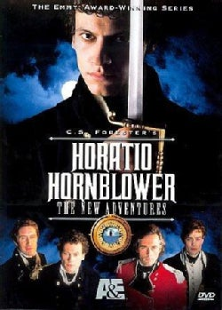 Horatio Hornblower: New Adventures (DVD)