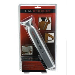 Mangroomer Do-it-Yourself Electric Back Hair Shaver
