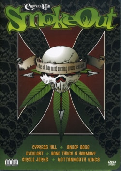 Cypress Hill - Smoke Out (DVD)