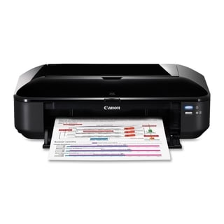 Canon PIXMA iX6520 Inkjet Printer - Color - 9600 x 2400 dpi Print - P