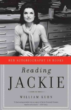 Reading Jackie: Her Autobiography in Books (Paperback)