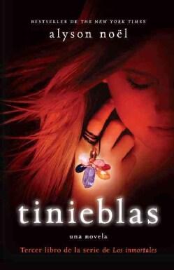 Tinieblas / Shadowland (Paperback)