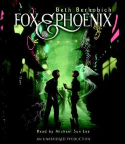Fox & Phoenix (CD-Audio)