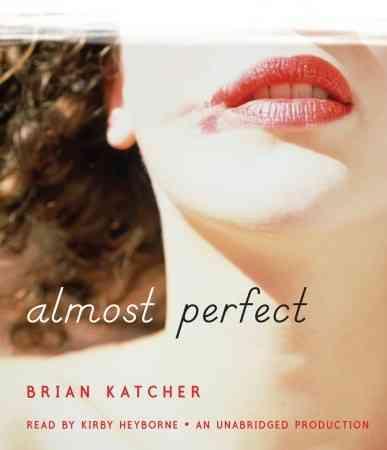 Almost Perfect (CD-Audio)