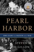 Pearl Harbor: FDR Leads the Nation into War (Hardcover)