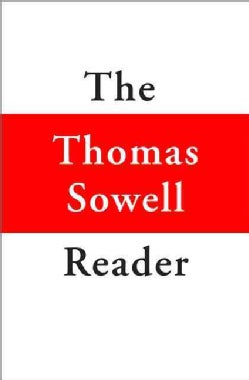 The Thomas Sowell Reader (Hardcover)
