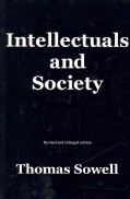 Intellectuals and Society (Paperback)