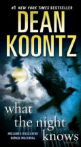 What the Night Knows: A Novel (Paperback)