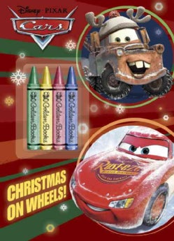 Christmas on Wheels! (Paperback)