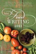 Best Food Writing 2011 (Paperback)