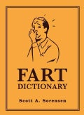 Fart Dictionary (Hardcover)