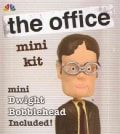 The Office Mini Kit: Dwight Bobblehead (Paperback)