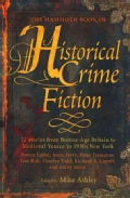 The Mammoth Book of Historical Crime Fiction (Paperback)