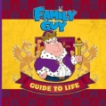 Family Guy Guide to Life (Hardcover)