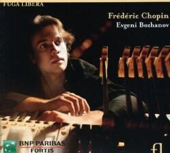 Evgeni Bozhanov - Frederic Chopin