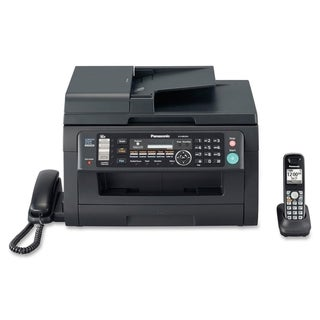 Panasonic KX-MB2061 Laser Multifunction Printer - Monochrome - Plain