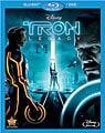 Tron: Legacy (Blu-ray/DVD)
