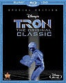 Tron: The Original Classic (Special Edition) (Blu-ray/DVD)